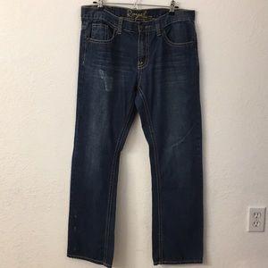 Royal Premium jeans size 34X32